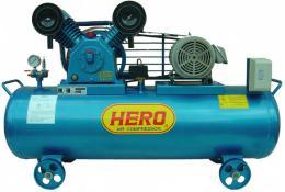 ปั๊มลม ''HERO'' รุ่น VH-80 , VH-80L ขนาด 3HP  000928