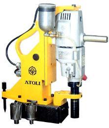 แท่นแม่เหล็กไฟฟ้า ''ATOLI'' รุ่นTC-52 000916