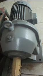 มอเตอร์เกียร์ 5HP 30RPM ''Ebaha'' 000903