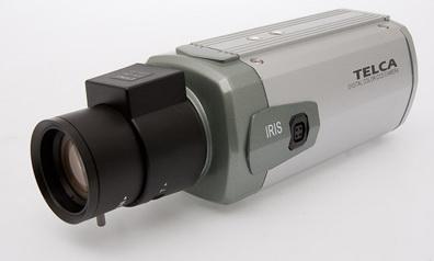 กล้องวงจรปิดแบบมาตรฐาน รุ่น TELCA TC-758