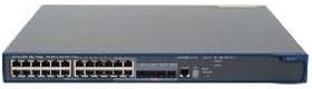 สวิตซ์เครือข่าย รุ่น HPQ-JF845A