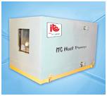ระบบทำความเย็น ITC Heat Pump