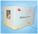 คอยล์ร้อนเย็น ITC Heat Pump