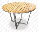 โต๊ะกาแฟ ODCT-R90-05