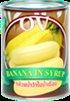 กล้วยกระป๋อง  BANANA