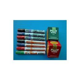 ปากกามาร์คเกอร์ และ ปากกาเคมี ไพล็อต และหมึกเติม