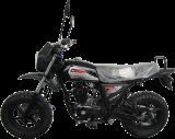 รถจักรยานยนต์ Lifan Pony 100