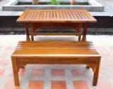 โต๊ะกลางแจ้ง FT 005 Outdoor set