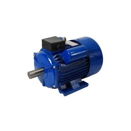 มอเตอร์ 2 สาย 220 V 50Hz 4P (1500 RPM)
