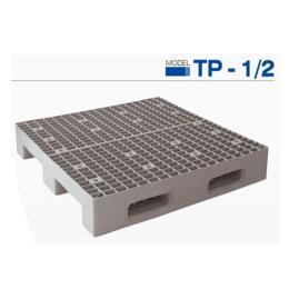 พาเลท Plastic pallet TP - 1/2