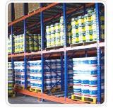ชั้นวางสินค้าอุตสาหกรรม Pallet Flow Racking System