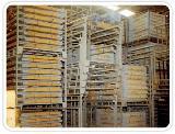 ชั้นวางสินค้าอุตสาหกรรม Pal Racker System