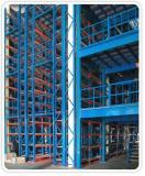 ชั้นวางสินค้าอุตสาหกรรม Rack Support Mezzanine Floor
