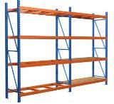 ชั้นวางสินค้าอุตสาหกรรม Medium Racking System