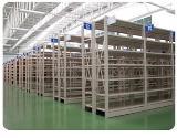 ชั้นวางสินค้าอุตสาหกรรม General Purpose Shelves