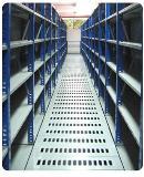 ชั้นวางสินค้าอุตสาหกรรม GPS Support Mezzanine Floor