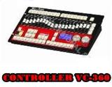 เครื่องควบคุมแสง Controller VC-360