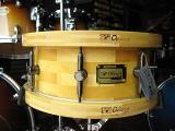 กลองสแนร์ Odery Custom Snare SNARE 13 X 06