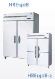 ตู้เย็นและตู้แช่แข็ง HRE140B