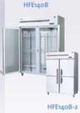 ตู้เย็นและตู้แช่แข็ง HFE140B