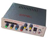 เครื่องควบคุมแรงดันไฟฟ้า S 800 HIGH AUDIO