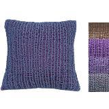 หมอน PU croche pillow