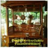 ซุ้มศาลาทรงไทย