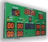 ป้ายไฟ Score Board