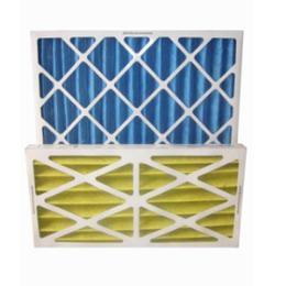ไส้กรองอากาศ Pleated Panel Air Filter