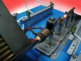 เครื่องทำความร้อน Induction Forging