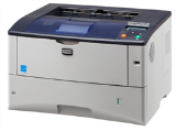 เครื่องพิมพ์ Kyocera FS - 6970DN