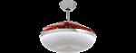 พัดลมติดเพดาน MELA-CH/RED 16388