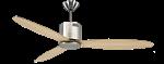 พัดลมติดเพดาน CAN 3D-WOOD/DC/BN-MAPLE/DR 5100
