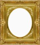 กรอบรูป LT006-5 ทองเปลว