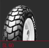 ยางรถมอเตอร์ไซค์ SL60