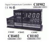 ควบคุมอุณหภูมิ CH MODEL