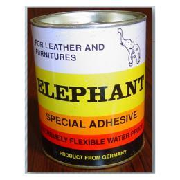 กาวยางตราช้าง