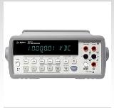 เครื่องวัดไฟฟ้า Agilent 34401A