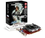 การ์ดจอ PowerColor RADEON HD4670 PCS