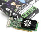 การ์ดจอ inno3D Geforce GF 210