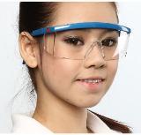 แว่นตานิรภัย 3M 1752