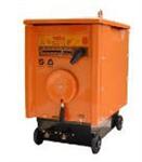 ตู้เชื่อมไฟฟ้า ยี่ห้อ พลัง รุ่น MOD-300