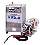 เครื่องเชื่อม MIG ยี่ห้อ Panasonic รุ่น 500KR (500Amp) PN-500KR