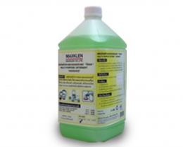 """A 505 (C) น้ำยาทำความสะอาดอเนกประสงค์ """"โฮมเมด"""" ขนาดบรรจุ - 3.8 L"""