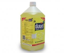 "A 501(A10) ผลิตภัณฑ์ล้างจาน ""ซันเมด"" กลิ่นเลมอน"