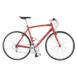 รถจักรยาน CaffeRacer Solo