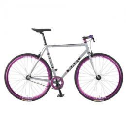 รถจักรยาน Fixed Flat