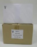 ซองขาว KIKUYA 9/125 100g AA ครุฑ