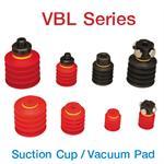 VBL Series - Suction Cup / Vacuum Pad