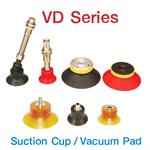 VD Series - Suction Cup / Vacuum Pad